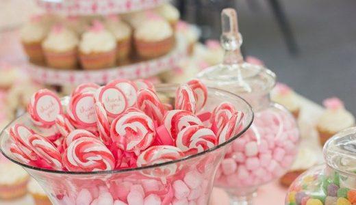 私が【甘い物中毒】から抜け出した方法は、5種類のおやつに固定化したこと